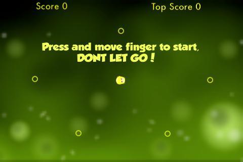 Germ A Phobia- screenshot