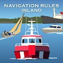 Navigation Rules Inland icon