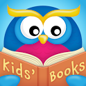 MeeGenius Children's Books icon