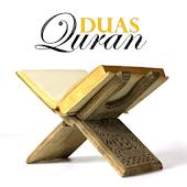 Quran Duas (Islam)
