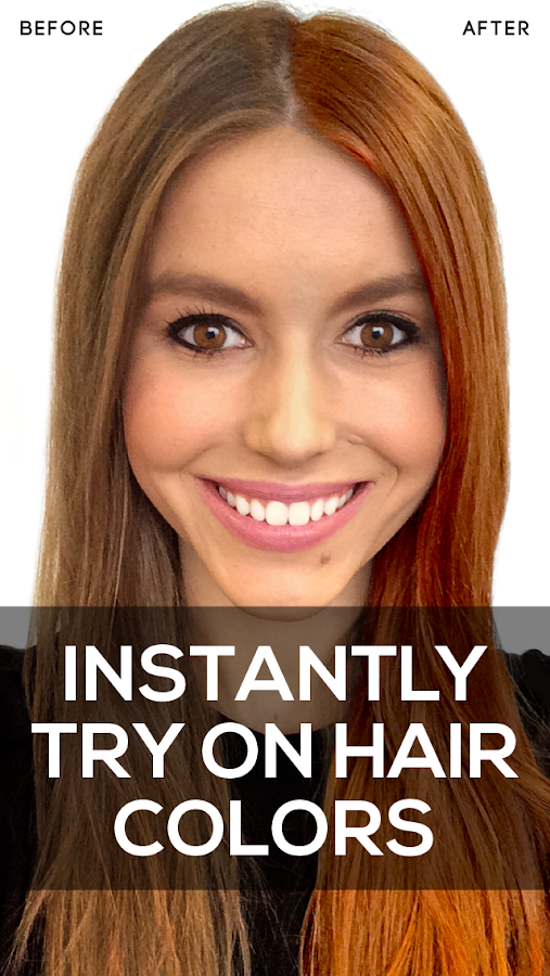 Hair Color Studio Premium  Apps para Android no Google Play