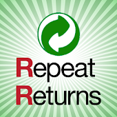 Repeat Returns Mobile Manager