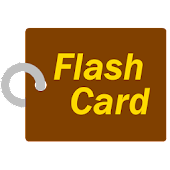 Flash Card for Android