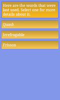 Screenshot of Define Me Free