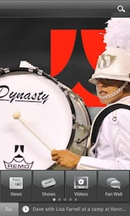 Phantom Regiment - screenshot thumbnail