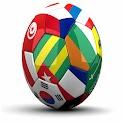 Football Soccer Tweets logo