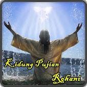 Kidung Pujian Rohani