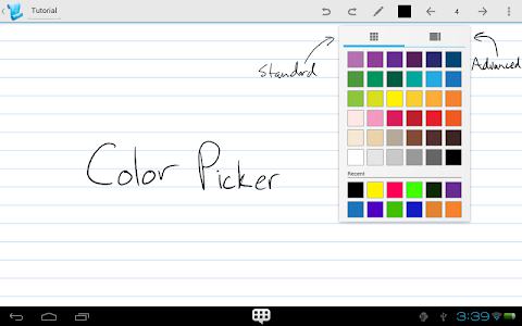 Papyrus - Natural Note Taking v1.2.4.0-GP