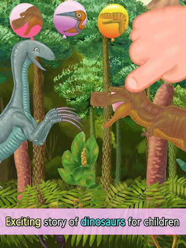 Dino Game and Adventure -Coco1 2.6 screenshots 10