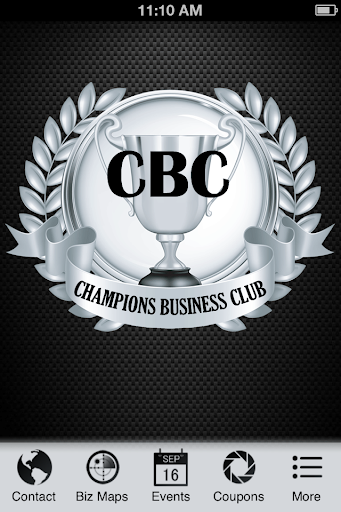 Champions Business Club