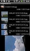 Screenshot of Image Resizer v2Beta