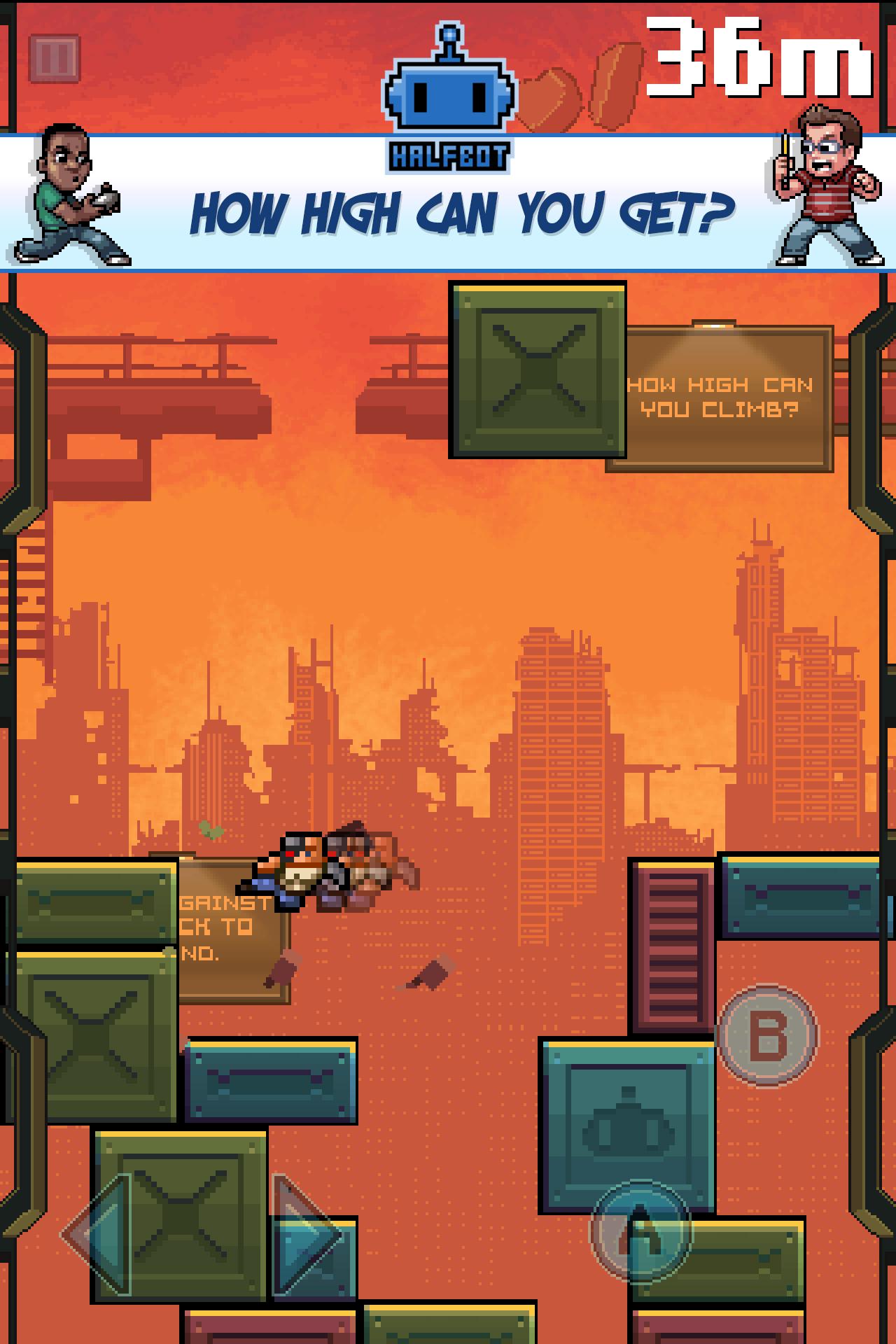 The Blocks Cometh screenshot #3