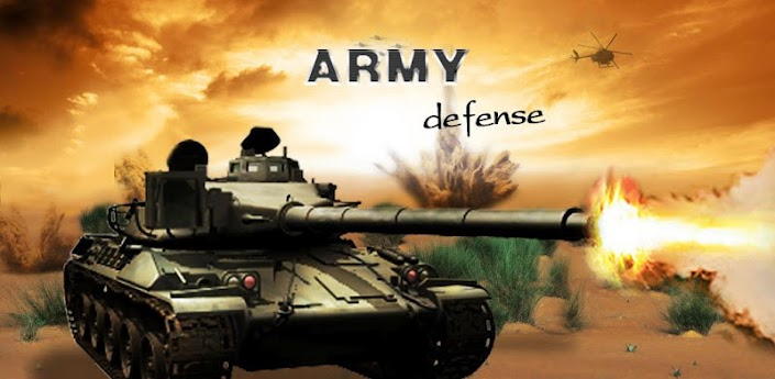 Army Defense apk