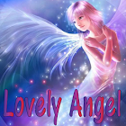 Lovely Angels Find Differences icon