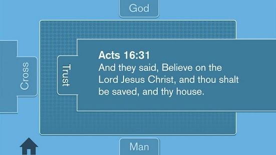 Gospel Message - screenshot thumbnail