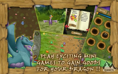 Dragon Pet - screenshot thumbnail