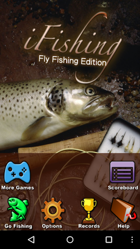 i Fishing Fly Fishing