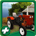 Harvest 3D Farming simulator icon