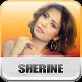 SHERINE MP3