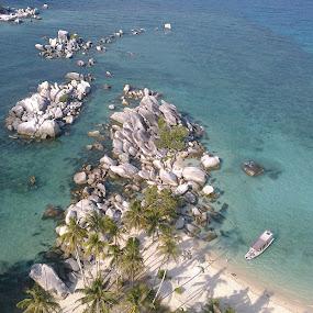 indahnya pulauku by Abi Abdillah - Landscapes Travel