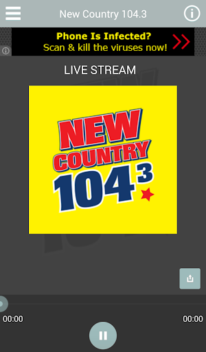 New Country 104.3