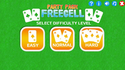 Freecell Party Pack-Free