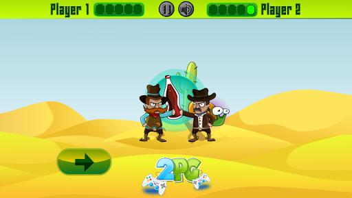 Punching Desperados - 2 Player 1.2.0 screenshots 9