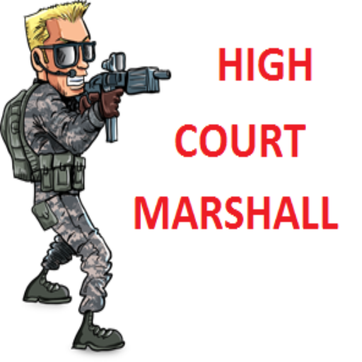 High Court Marshall