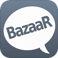 Bazaar APK for Bluestacks