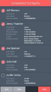 玩生產應用App|Contacts Optimizer免費|APP試玩