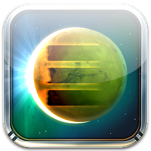 Sentinel 3: Homeworld APK