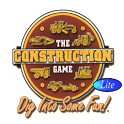 The Construction Game - Lite icon