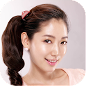 Park Shin Hye Live Wallpaper icon