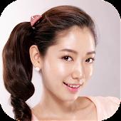 Park Shin Hye Live Wallpaper