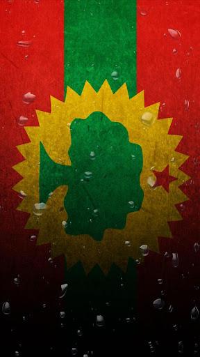 Oromo Wave LWP