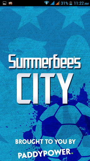 Summerbee's City - MCFC App