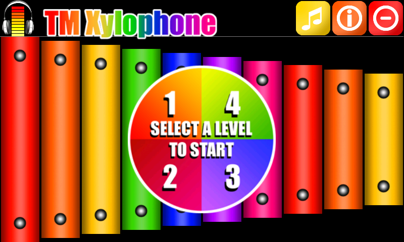 Xylophone xylophone chords for kids : TM XYLOPHONE - Android Apps on Google Play