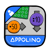 appolino Multiplying &Dividing