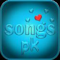 MP3 Songs PK icon