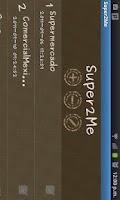 Screenshot of Super2ME