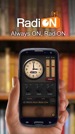 RadiON Free