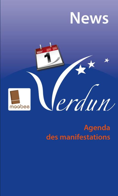 Moobee News Verdun- screenshot