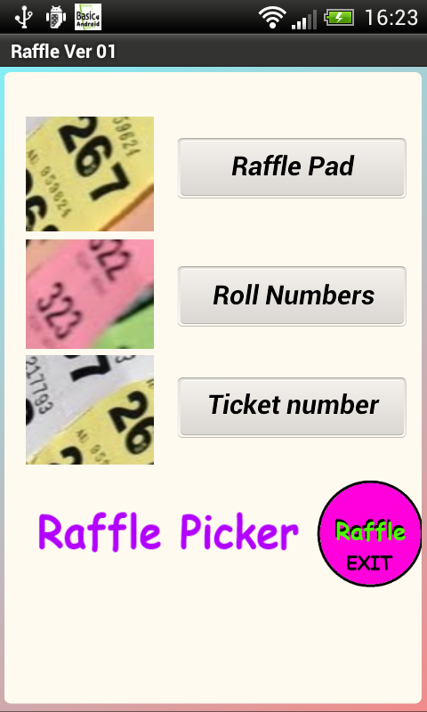 giveaway selector raffle picker android apps on google play 2712