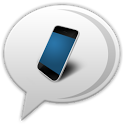 Voice+ (Google Voice callback) icon
