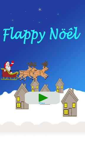 flappy noel