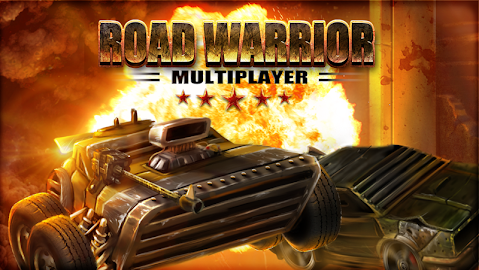 Road Warrior: Best Racing Game Screenshot 1