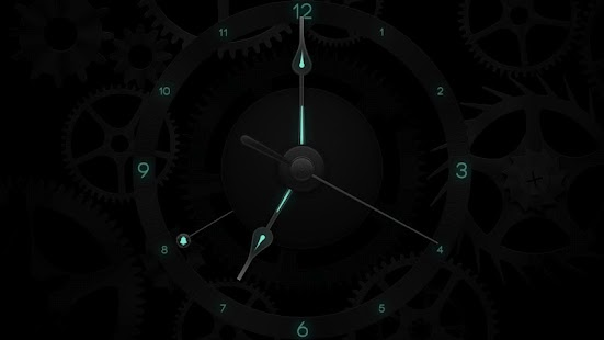 Alarm Clock by doubleTwist - screenshot thumbnail