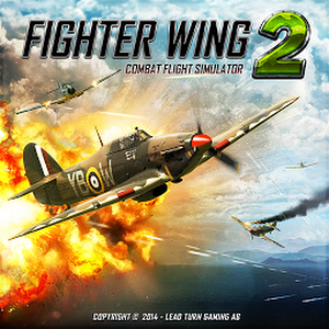 FighterWing 2 Flight Simulator v2.30 APK (Mod Money)