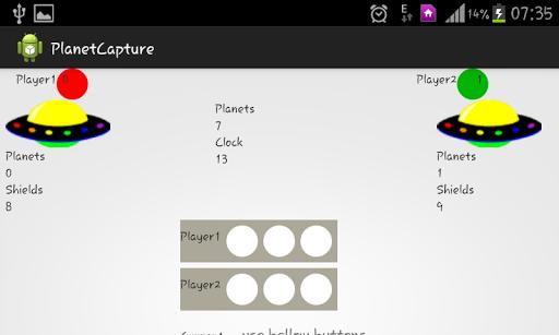 Planet Capture