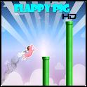 Flappy Pig HD icon